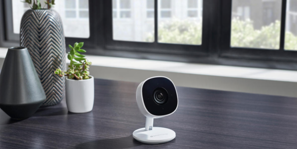 best smartthings security camera 2020 review